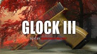 """GLOCK III"" Hard Trap Beat Instrumental | Dark Rap Hip Hop Beat - Newstreetmelody"