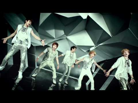 SHINee  「LUCIFER」Music