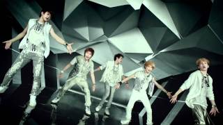 Repeat youtube video SHINee - 「LUCIFER」Music Video