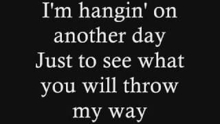 Lifehouse- Broken Lyrics
