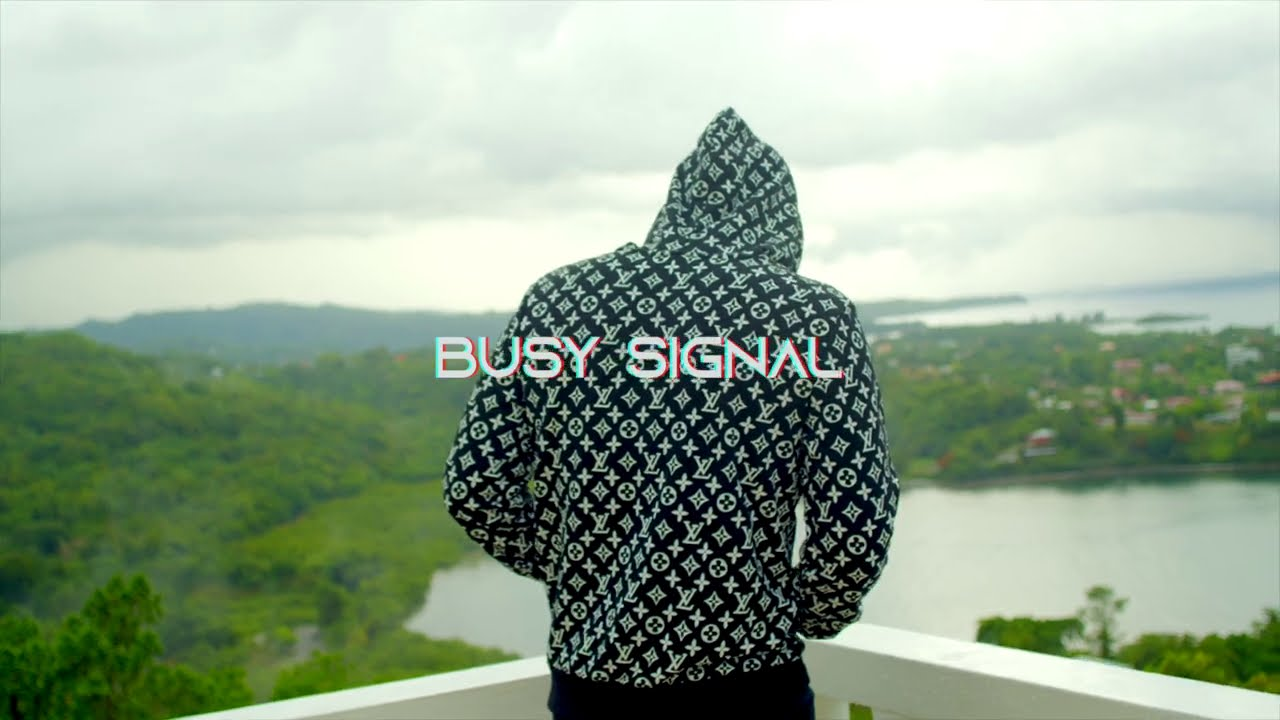 Download Busy Signal - Quick Move [Visualizer]