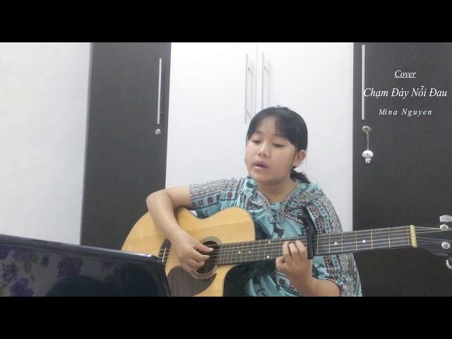 CH?M ?�Y N?i ?AU [Guitar] (cover) / Mina Nguyen