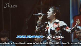 Download Lagu #Hastina #Galaxy 14 Malam - Linda Tarnia (KARAOKE) mp3