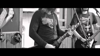 vulture-masters-of-decay-official-studio-clip-death-metal