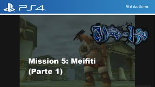The Mark of Kri (PS4) | Mission 5: Meifiti (Parte 1)