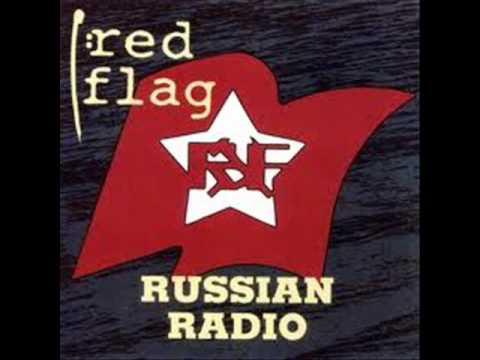 Remix Red Flag - Russian Radio (DJ Alex) Megamix Flash House.wmv