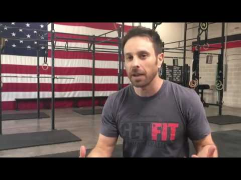 6 Week Get Fit Krav Maga Challenge!!