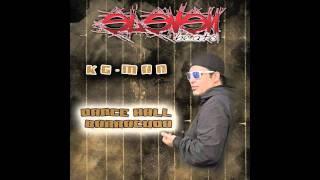 KG MAN - DANCEHALL BARRACUDA (Follow Dem Riddim - Eleven Beats Records) FEBBRAIO 2011