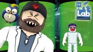 ADMIROS HAS CONDUCTED EXPERIMENTS on ME! • ROBLOX [#164]
