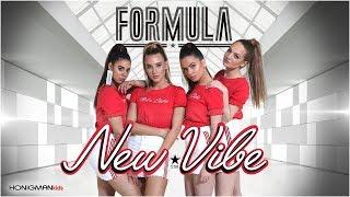 פורמולה – ניו וייב  | FORMULA - NEW VIBE | Roberto