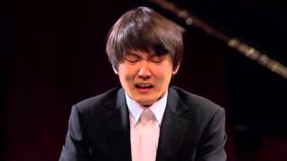Seong-Jin Cho – Prelude in G sharp minor Op. 28 No. 12 (third stage)