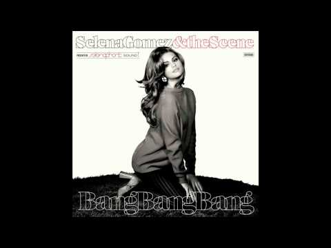 Selena Gomez - Bang Bang Bang FREE RINGTONE DOWNLOAD
