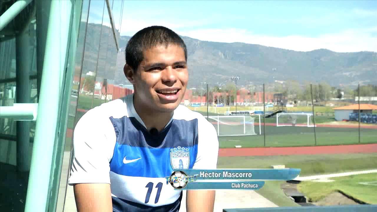 Download Tuzostv:Debut Héctor Mascorro