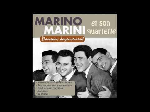 Marino Marini - Hernando's Hideaway