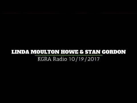 Linda Moulton Howe & Stan Gordon on KGRA
