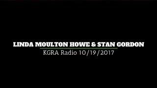 Linda Moulton Howe & Stan Gordon on KGRA