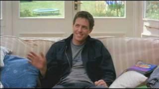 About a Boy film trailer (2002)