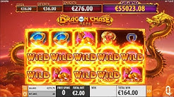 DRAGON CHASE EPIC WIN