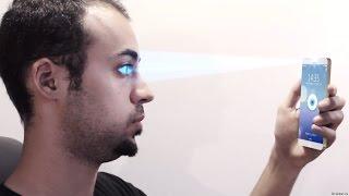 Российские ученые выращивают сетчатку глаза