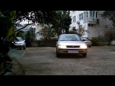 TEST | Toyota Corolla