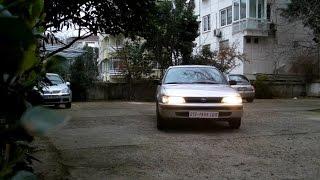 Oto-Park.Com | Toyota Corolla 1.6 XEI (1996)