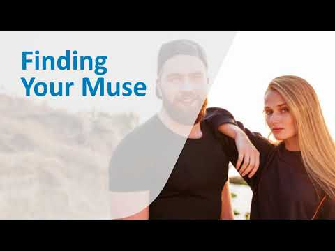 Matt Powell | Follow Your Muse