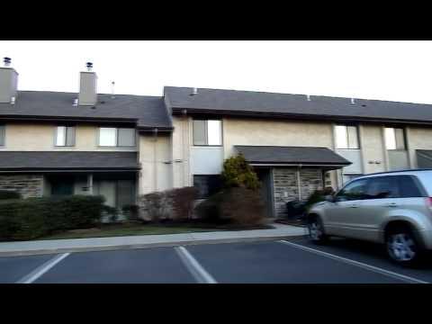 Hampshire in Plainsboro, NJ townhomes