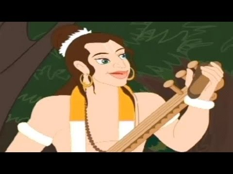 Maharshi Valmiki - Animated Hindi Story