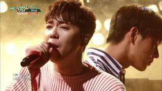 뮤직뱅크 Music Bank - Wind - FT아일랜드 (Wind - FTISLAND).20170609