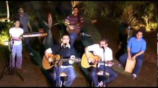 Sol à meia noite - Amaury Fontenele (acústica - Mateus e Roberth)