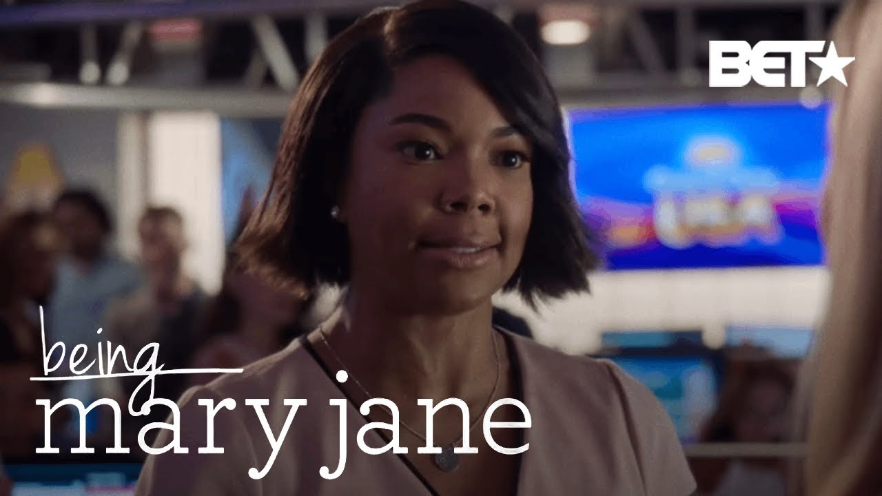 Download MJ Snaps on the Rookie and Gets Checked by Her Homegirl   Being Mary Jane