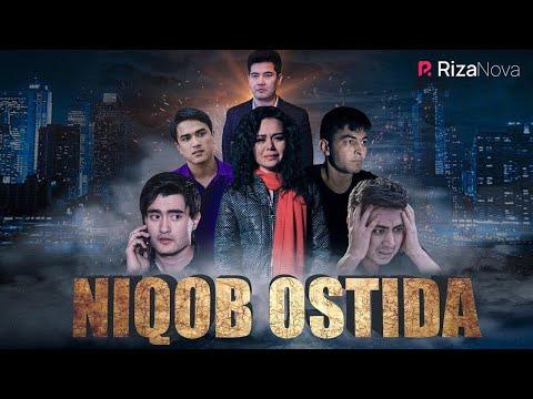 Niqob Ostida (o'zbek Film) | Никоб остида (узбекфильм) 2019