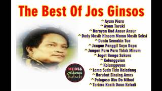 The Best Of Jos Ginsos