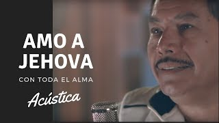 Necesito De Ti (Acústica) | Francisco Orantes