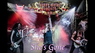 Steelheart - She's gone cover by Heddy Metal Society