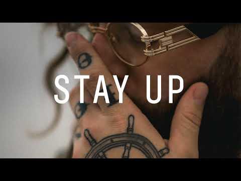 Benjah Stay Up Ft. Burden