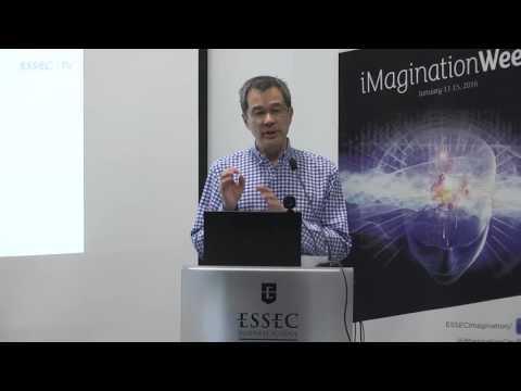 Multiple Identities, by Alan Chong, ACM, Singapore iMagination Week 2016, ESSEC AP