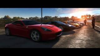 Test Drive Unlimited 2 Tryby Multiplayer