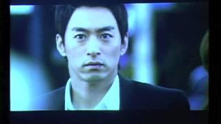 IRIS -アイリス- 第5話