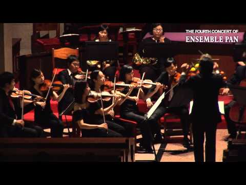 [Ensemble PAN] W.A. Mozart, Symphony No.3 in E flat Major, K.18