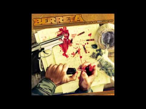 06 - Berreta - En Attendant L'sheir