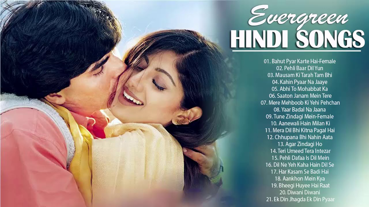 Hindi Songs Unforgettable Golden Hits Ever Romantic Old Songs Kumar Sanu Alka Yagnik Udit Narayan Youtube Charming hindi and bollywood music with this app. hindi songs unforgettable golden hits ever romantic old songs kumar sanu alka yagnik udit narayan
