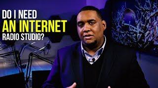 How To Build An Internet Radio Studio
