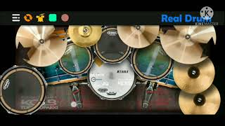 Tygers of Pan Tang - Only the Brave (Real Drum cover)