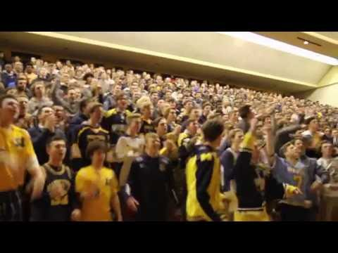 What it Means to be a Graduate of Marquette University High School