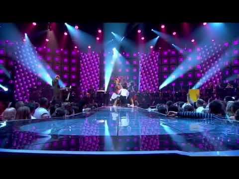 "Marta Maćkowska & Adam Sztaba Orchestra - ""Think"""