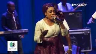 Abidjan Festival 2015   Affou KEITA concert intégrale