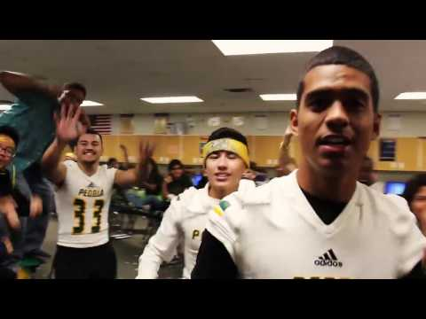 Peoria HighSchool LipDub