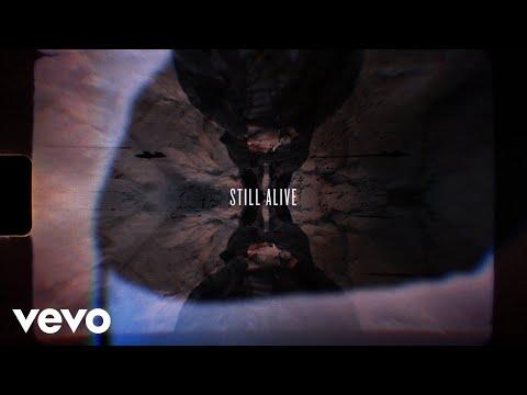 Jeremy Camp - Still Alive (Lyric Video)