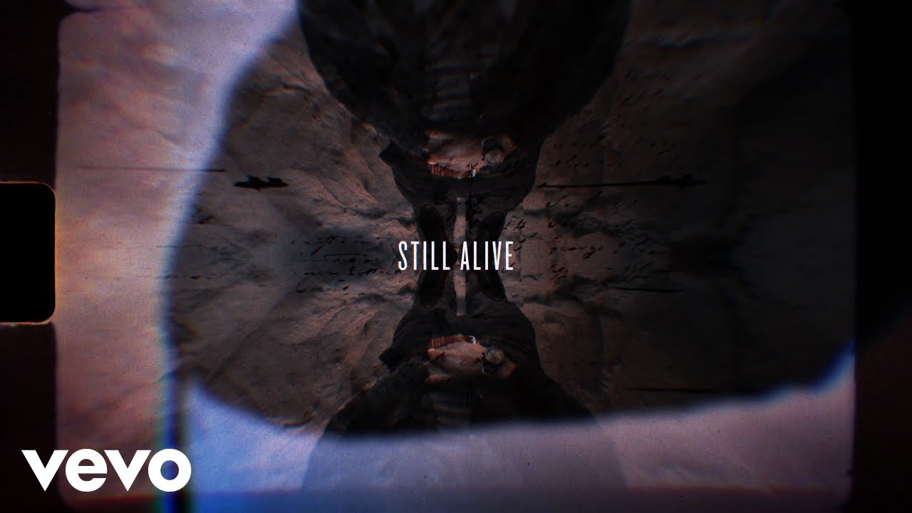 Jeremy Camp - Still Alive (Lyric Video)